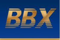 BBX logo