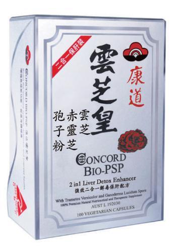Bio-PSP